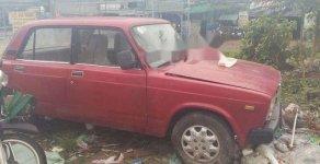 Bán ô tô Lada 2107 năm 1990, màu đỏ chính chủ, 20tr giá 20 triệu tại Tp.HCM