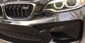 Bán BMW M2 đời 2017, màu đen, nhập khẩu giá 2 tỷ 999 tr tại Tp.HCM