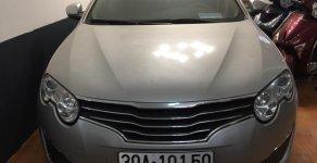 Bán ô tô MG550 Comfort đời 2012, ĐK 2014, màu bạc, nhập khẩu giá 315 triệu tại Hà Nội
