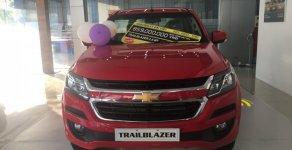Xe Cũ Chevrolet Trailblazer 2,5MT 2017 giá 859 triệu tại Cả nước