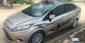 Bán Ford Fiesta 1.6 AT đời 2011, hai màu  giá 365 triệu tại Vĩnh Long