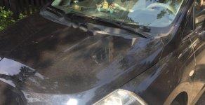 Cần bán xe Nissan Tiida 1.6 AT đời 2007, màu đen, nhập khẩu nguyên chiếc chính chủ giá 320 triệu tại BR-Vũng Tàu