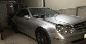 Bán ô tô Mercedes 320 sản xuất năm 2005, màu bạc, xe nhập, giá chỉ 585 triệu giá 585 triệu tại Tp.HCM