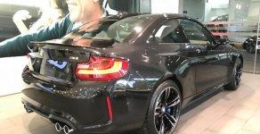 Bán BMW M Couper M2 đời 2017, màu đen, nhập khẩu giá 2 tỷ 999 tr tại Tp.HCM