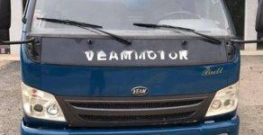 Bán xe tải thùng Veam Bull đời 2013, màu xanh lam  giá 152 triệu tại Phú Thọ