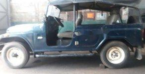 Cần bán gấp Jeep CJ năm sản xuất 1994 giá 60 triệu tại Đồng Nai