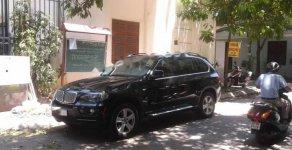 Bán BMW X5 4.8i đời 2007, màu đen, xe nhập còn mới giá 700 triệu tại Hà Nội