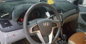 Cần bán gấp Hyundai Accent 1.4 AT 2014, xe đẹp như mới giá 465 triệu tại Ninh Bình