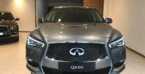 Xe Mới Infiniti QX60 2017 giá 3 tỷ 99 tr tại Cả nước