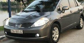 Cần bán xe Nissan Tiida đời 2007 chính chủ giá 265 triệu tại Hà Nội