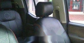 Bán Nissan Navara sản xuất năm 2011, màu xám, giá 370tr giá 370 triệu tại Lạng Sơn