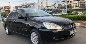 Bán ô tô Mitsubishi Galant sản xuất năm 2006, màu đen   giá 235 triệu tại Tp.HCM