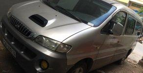 Xe Cũ Hyundai H-1 Starex SLX 2002 giá 155 triệu tại Cả nước