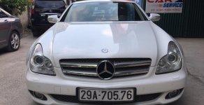 Xe Cũ Mercedes-Benz CLS 350 2008 giá 718 triệu tại Cả nước