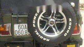 Bán xe Jeep CJ sản xuất năm 1980 giá tốt giá 150 triệu tại Tp.HCM