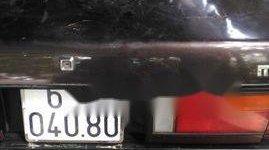Cần bán xe Mazda 929 năm 2006, màu đen, nhập khẩu nguyên chiếc, 125 triệu giá 125 triệu tại Tp.HCM