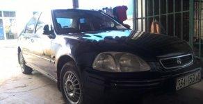 Bán Honda Civic 1.5 MT đời 1995, màu đen, xe nhập giá 85 triệu tại Gia Lai