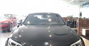 Cần bán BMW M2 sản xuất 2017 màu đen, 2 tỷ 999 triệu - nhập khẩu chính hãng - 0901214555 giá 2 tỷ 999 tr tại Tp.HCM