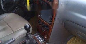 Bán Kia Sephia đời 2005, màu bạc giá 115 triệu tại Nghệ An