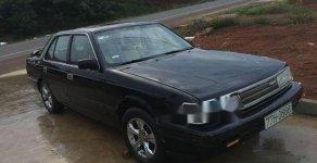 Bán Mazda 929 đời 1988, màu đen, giá chỉ 55 triệu giá 55 triệu tại Đắk Nông
