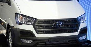 Hyundai Solati sx 2018 mức giá hấp dẫn hỗ trợ vay 80% giá 1 tỷ 80 tr tại Tp.HCM