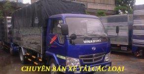Bán gấp xe tải Vinaxuki 1,9 tấn, sản xuất năm 2012, liên hệ 0917878753 để có giá tốt giá 230 triệu tại Kiên Giang