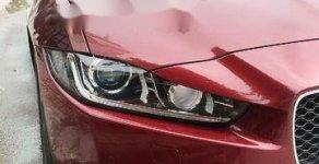 Bán Jaguar XE đời 2016, màu đỏ, nhập khẩu còn mới giá 1 tỷ 650 tr tại Bắc Ninh