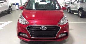 Hyundai Grand I10 Sedan giá mềm, hỗ trợ đăng kí grab miễn phí. giá 390 triệu tại Tp.HCM