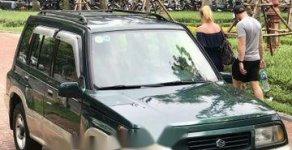 Cần bán lại xe Suzuki Grand vitara sản xuất 2004 chính chủ giá 220 triệu tại Hà Nội