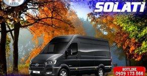 Bán Huyndai Solati, xe khách Solati, 16 chỗ giá 1 tỷ 80 tr tại Kiên Giang