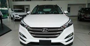 Hyundai Quận 4 bán Tucson 2018, màu trắng - LH 0939.63.95.93 giá 838 triệu tại Tp.HCM