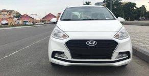 Hyundai I10 số sàn, chạy kinh doanh, hỗ trợ đăng kí grab giá 330 triệu tại Tp.HCM