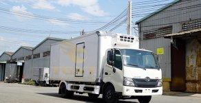 Bán xe tải HINO đông lạnh 1T5|HINO 300 thùng đông lạnh ,trả góp chỉ 130 triệu nhận xe ngay. giá 130 triệu tại Tp.HCM