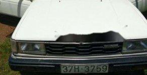 Bán xe Nissan 100NX 1993, số sàn, giá rẻ giá 37 triệu tại Đồng Nai