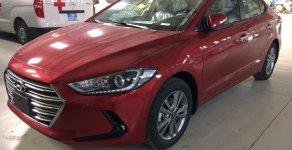 Bán Hyundai Elantra 1.6 At đỏ, xe giao ngay - LH 0939.63.95.93 giá 635 triệu tại Tp.HCM