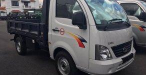 cần mua xe ben tải nhẹ 990kg - máy dầu - thùng 1.2 khối - có trả góp  giá 339 triệu tại Kiên Giang