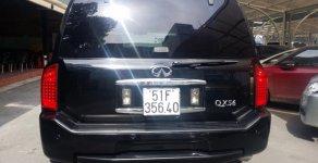 Bán xe Infiniti QX56 đời 2005, xe nhập giá 750 triệu tại Tp.HCM