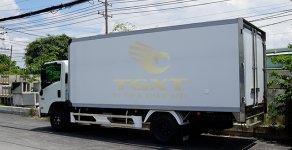 Bán xe tải 3T5 thùng đông lạnh|xe tải isuzu 3T5 đông lạnh|Trả góp 90%. giá 670 triệu tại Tp.HCM