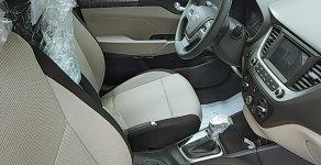 Bán Hyundai Acent đời 2018, màu trắng, nhập khẩu nguyên chiếc, giá tốt   giá 499 triệu tại Tp.HCM
