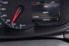 Bán xe Chevrolet Trax 2017, số tự động  giá 650 triệu tại Cần Thơ