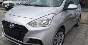 Grand I10 1.2 Base khuyến mãi lớn, 90tr lấy xe ngay giá 350 triệu tại Tp.HCM