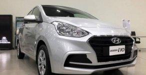 Grand I10 1.2 Base sản xuất 2018, 90tr nhận xe giá tốt giá 350 triệu tại Tp.HCM