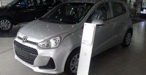Hyundai I10 1.2 Base, 90tr giao xe, hỗ trợ vay lãi suất thấp giá 330 triệu tại Tp.HCM