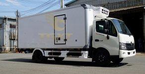 Bán xe tải HINO 3T5 đông lạnh|xe tải 3T5 đông lạnh,hỗ trợ trả góp-chỉ cần 130Tr nhận xe ngay. giá 645 triệu tại Tp.HCM