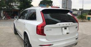 Cần bán Volvo XC90 AT đời 2016, màu trắng, xe nhập như mới giá 3 tỷ 333 tr tại Hà Nội