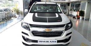 Xe Mới Chevrolet Trailblazer 2018 giá 859 triệu tại Cả nước