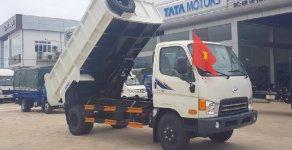 Ben tự đổ Hyundai HD700 - mua ở đâu giá tốt giá 805 triệu tại Kiên Giang