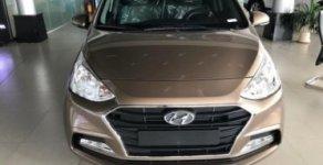 Bán I10 màu nâu cực hiếm, 120tr lăn bánh, xe giao ngay giá 415 triệu tại Tp.HCM