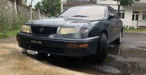 Bán xe Toyota Avalon năm sản xuất 1999, màu xanh giá 250 triệu tại Tp.HCM