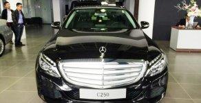 Xe Cũ Mercedes-Benz C 250 Exclusive 2017 giá 1 tỷ 470 tr tại Cả nước